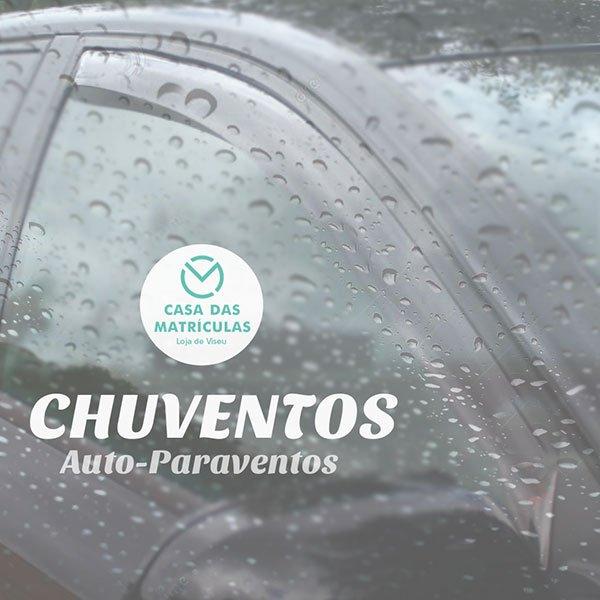 AUTO-PARAVENTOS